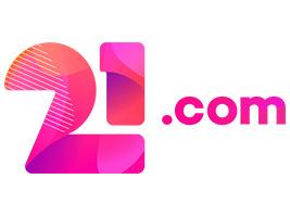 21.com(トゥウェンティワンドットコム)